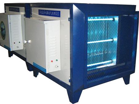 DDBD低温等离子体废气处理